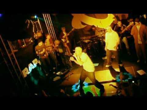 Каста - Сказка (live IKRA)