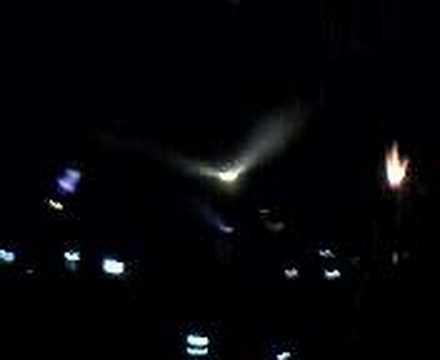 Marilyn Manson - Sweet Dreams Vivo Pepsi Music 29/9/2007