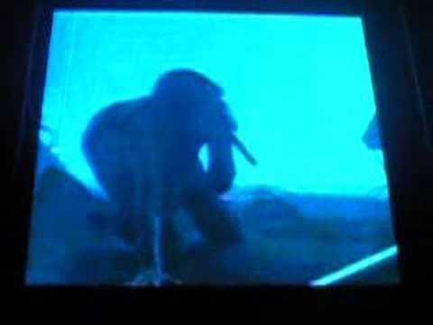 Marilyn Manson - Sweet Dreams (Pepsi Music 2007 - Argentina)