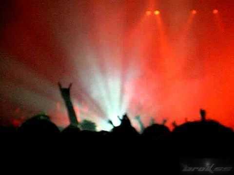 Marilyn Manson - Rock is Dead Live @ Campo Pequeno 01-12-2009 Lisboa, Portugal
