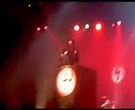 Marilyn Manson (BEC 23-11-07)