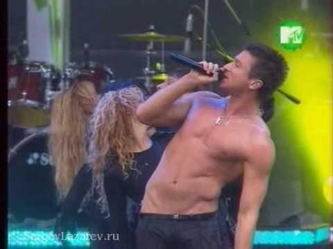 Sergey Lazarev - Flyer (EUROPA PLUS LIVE НА MTV)