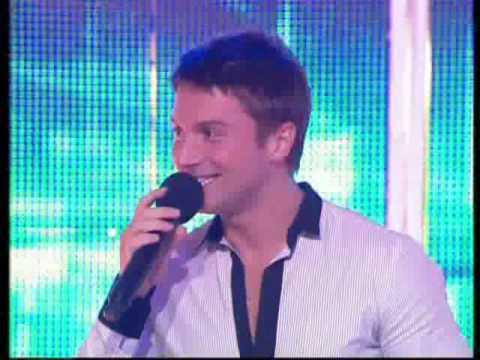 Сергей Лазарев умеет петь тремя разными голосами