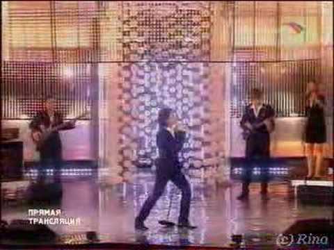 Сергей Лазарев - Я не поверю / Sergey Lazarev - Ya ne poveru