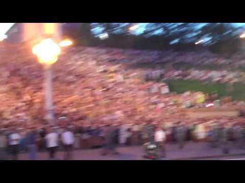 Сергей Лазарев (Live) Концерт в Волгограде