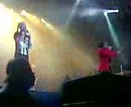black eyed peas venezuela concierto en vivo 2007