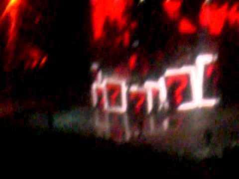 Black Eyed Peas BEP - Where is the Love? En vivo Estadio Azteca 2010 2 de octubre