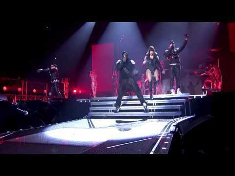 Black Eyed Peas Ao Vivo Staples Center - Boom Boom Pow