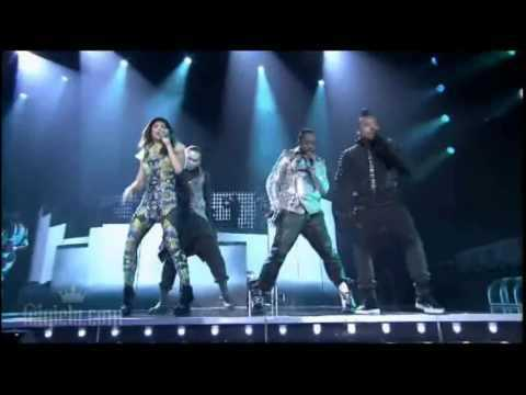 Black Eyed Peas Ao Vivo Staples Center My Humps