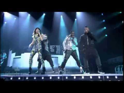 Black Eyed Peas Ao Vivo Staples Center My Humps