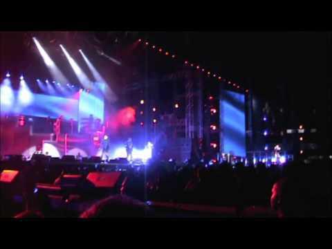 Black Eyed Peas & David Guetta- Ao Vivo- S?o Paulo- 04/11/2010- Parte 2