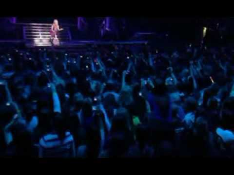 Avril Lavigne-My Happy Ending Ao Vivo The Best Damn Tour Live In Toronto