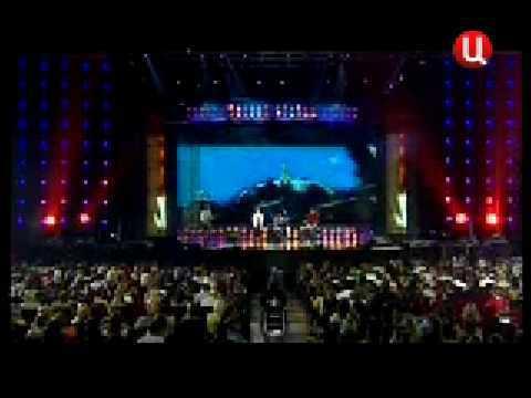 Юля Савичева ПРИВЕТ live