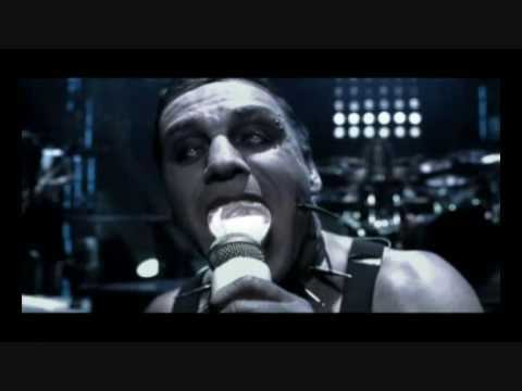 Rammstein - Ich Tu Dir Weh (Official Video) [Alterated Song]