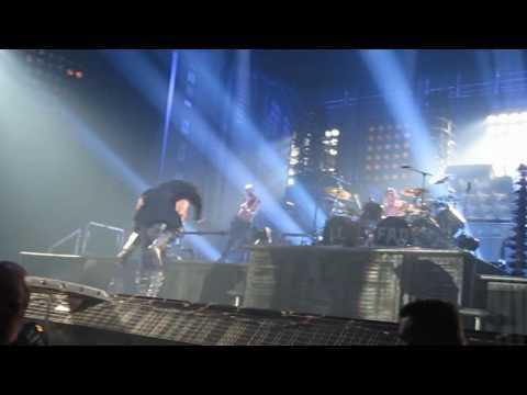 Rammstein - LIFAD Tour Movie of Germany