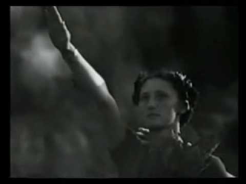Rammstein - Stripped [Music Video]