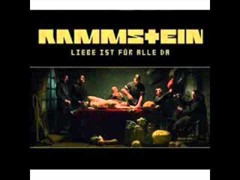 Rammstein -- Ich Tu Dir Weh -- Video/Chords/Lyrics (2 Translations)