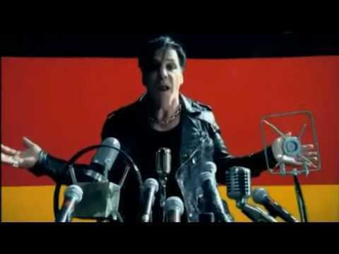 Rammstein - Pussy [HD]