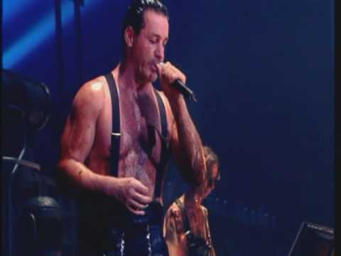 Rammstein - Ohne Dich Live from Volkerball (London)