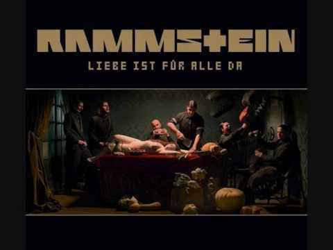 Rammstein - Donaukinder (with Lyrics)