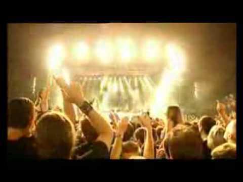 Rammstein - Mein Teil (Live in N?mes, France)