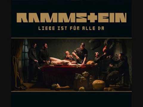 Rammstein-Wiener Blut