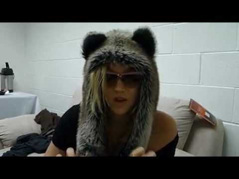 Ke$ha: Watch my Your Love Is My Drug video on VEVO (HQ)
