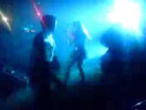 Banda AR 15 - Abalou (Ao Vivo Na Metropole 22/03/09) Justin Bieber Lady Gaga Kesha BEP