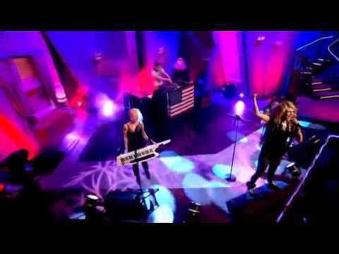 Kesha - Blah Blah Blah Live - Dal Vivo
