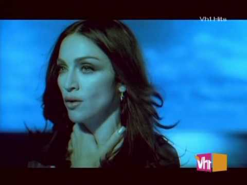 Madonna - The power of goodbye official video clip HQ