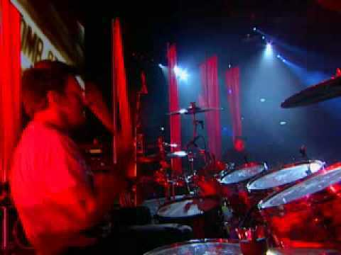 30 Seconds To Mars - From Yesterday en vivo en Los Premios MTV 2007
