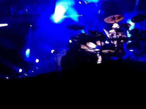 30 Seconds to Mars - Vox Populi - 29/03/2011 - Rio de Janeiro, Vivo Rio