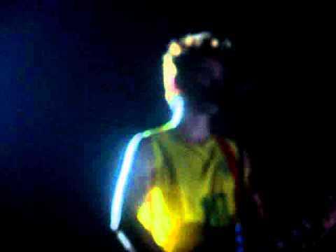 R-Evolve (Live at Vivo Rio, Rio de Janeiro) - 30 Seconds To Mars