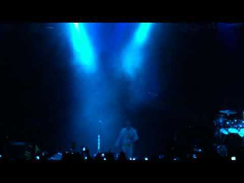30 Seconds To Mars - Escape/Night of The Hunter (Vivo Rio @ RJ)