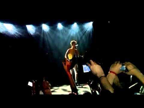 30 Seconds To mars live VIVO Rio. From Yesterday