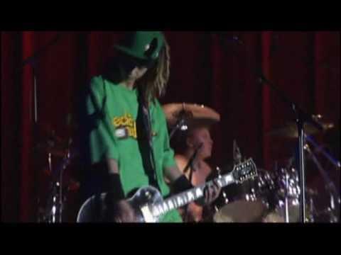 Tokio Hotel Beichte en vivo