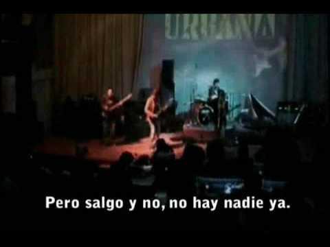 URBANA Monsoon(TokioHotel)Subtitulado