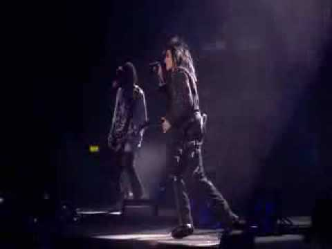 Tokio Hotel - Scream (En vivo)