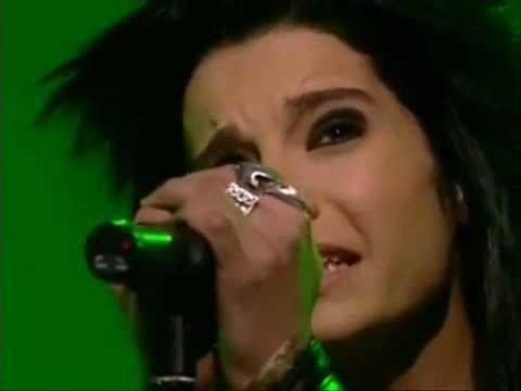 Tokio Hotel - Rette mich live (HD)