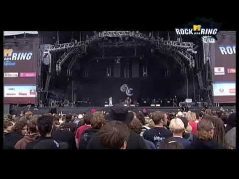 Predictable Good Charlotte Live Rock am ring