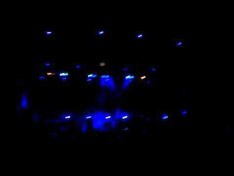 Good charlotte en vivo comienzo del concierto