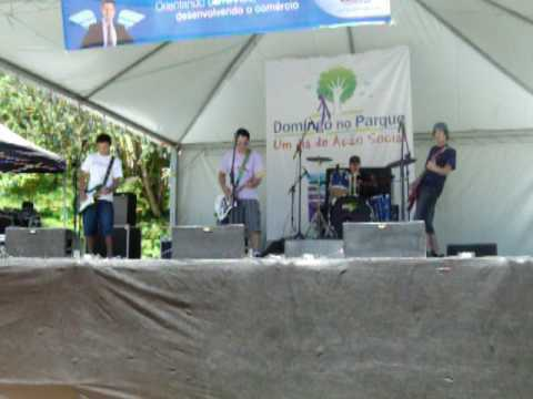 **HymanS** Respostas - ao vivo no Domingo no Parque