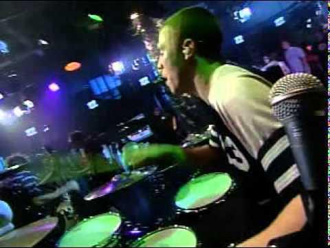 Sum 41 - Crazy Amanda Bunkface (Live)
