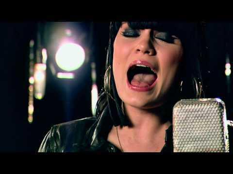 Jessie J - Big White Room (Live Acoustic Music Video) w/ lyrics