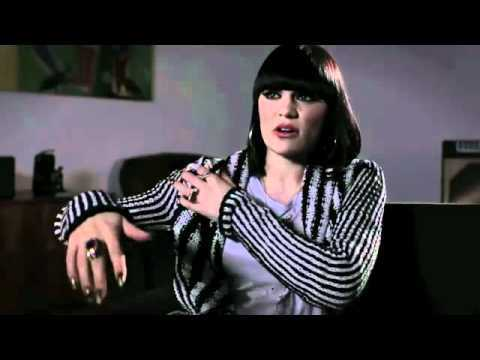 Jessie J - Interview_ Pt. 1 (VEVO LIFT) (Rehan Ali) HQ+HD.flv