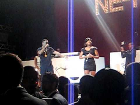 Diddy/Dirty $$$ VEVO Presents Ne-Yo and Friends AMA After Party