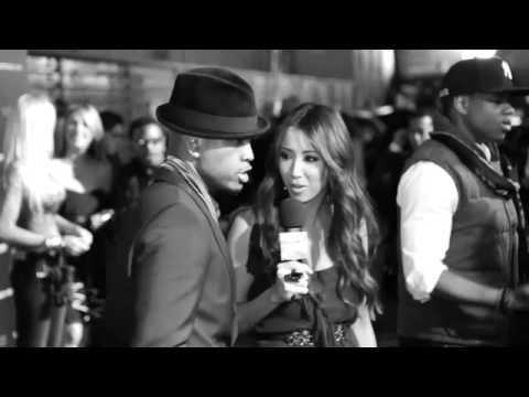 Video  Behind The Scenes Of VEVO Presents  Ne Yo   Friends   HotHH