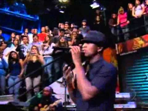 Ne-Yo - Mad ( Ao Vivo no Altas Horas )