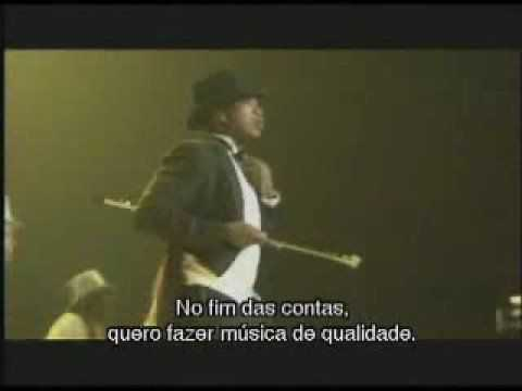 Ne-Yo EPK - Live in Las Vegas