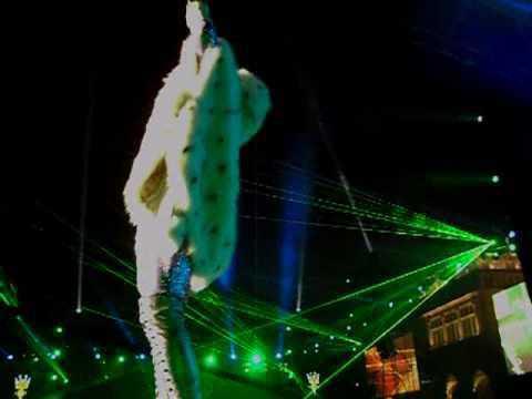 WOW!night 2010: Kelis - Brave